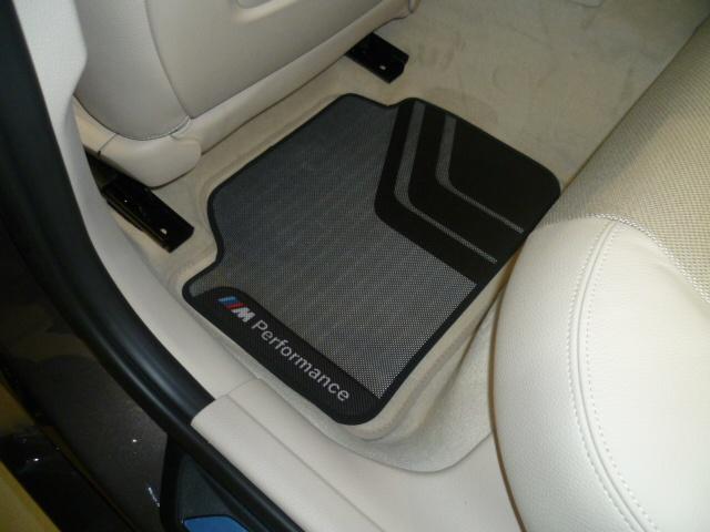 Etklv original spare parts for your bmw floor mats for Bmw m sport floor mats