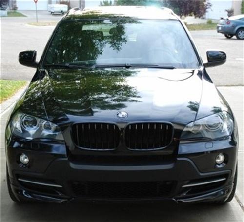 ETK LV - Original spare parts for your BMW | Front trim