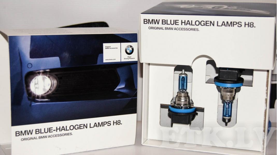 Etk Lv Original Spare Parts For Your Bmw Halogen Bulb