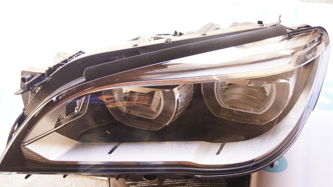 Women S Headlights : Etk lv original spare parts for your bmw set of